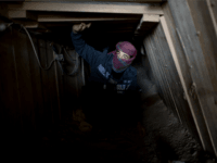 Source: Hamas Arrests Tunnel Owners For Smuggling Jihadists Into Egypt