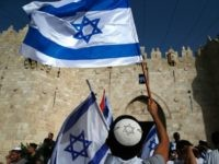 Survey: Nearly Half Israeli Jews Believe Left Not Loyal to the State