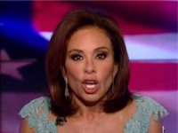 Judge Jeanine on Brexit: What Happened in U.K. Is Going to Happen in U.S. With Trump