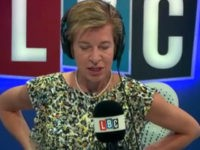 Katie Hopkins to Leave LBC Following 'Final Solution' Tweet
