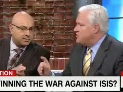 "Wednesday on CNN's ""New Day,"" former CNN and Al Jazeera …"
