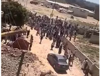 Egypt: 'Fanatic' Mob of 1,000-Plus Islamists Set 80 Christian Homes Ablaze