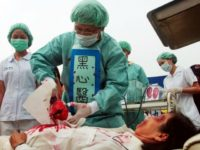 Study: China Harvesting Organs from Tens of Thousands of Political Prisoners Annually