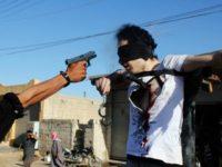 islamic state terrorism