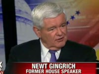 Gingrich: Hillary's Experience Qualifies Her for Retirement