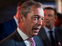 "EXCLUSIVE – Farage Tells Breitbart: 'Obama Visit Caused ""Brexit Bounce"", Swayed Vote In Favour Of Leave'"