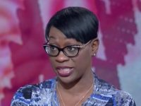 Nina Turner: 'No One in Ohio Is Asking About Russia'