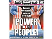 New York Post: Britain's Vote for Freedom Proves Power Is with the People