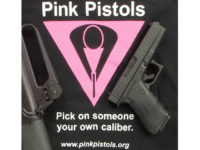 Pink Pistols: 'We Teach Queers to Shoot and We Teach the World We Did It'