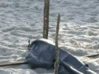 Report: Human Remains Washed Up on Rio Beach