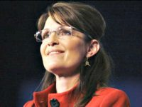 Palin: People Do Not Sexually Harass Me Because They 'Know That I'm Probably Packing'