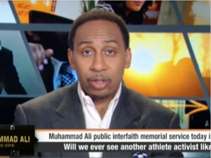 """On the Friday broadcast of ESPN2's """"First Take,"""" co-host Stephen …"""