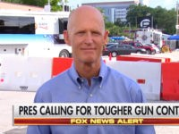"Friday on Fox News Channel's ""American Newsroom,"" while discussing the …"