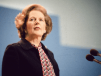 Nile Gardiner: 'Margaret Thatcher Would Be Actively Campaigning' for Brexit