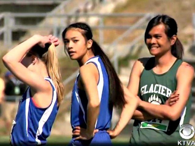 "trans-athlete Nattaphon ""Ice"" Wangyot KTVA-TV"