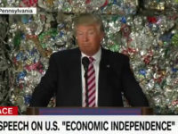 Trump: 'We Already Have A Trade War And We Are Losing Badly'