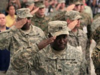 Obama Pushes Military to Salute Transgender, Cross-Dressing Soldiers