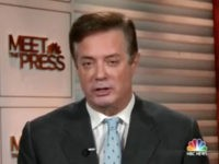 Manafort: Hillary Is the 'Epitome of the Establishment' Rejected in Brexit Vote