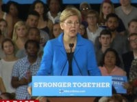 Warren: Trump Is 'a Thin-Skinned Bully Who Is Driven By Greed and Hate'