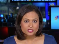 NBC's Kristen Welker: 'No Doubt' Brexit Vote Making Democrats 'Jittery'