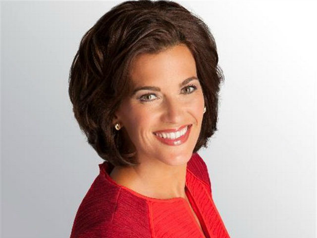 Anchorwoman Fired over 'Racist' Tweet Sues, Says She Was Fired for Being White