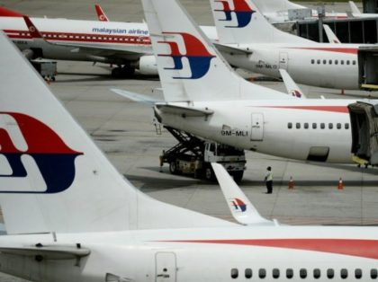 The devastating MH370 and MH17 disasters in 2014 pushed Malaysia Airlines to the brink of bankruptcy as bookings dried up