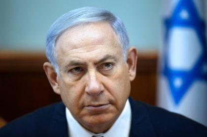 Israeli Prime Minister Benjamin Netanyahu condemned the gay nightclub massacre in Orlando in the United States