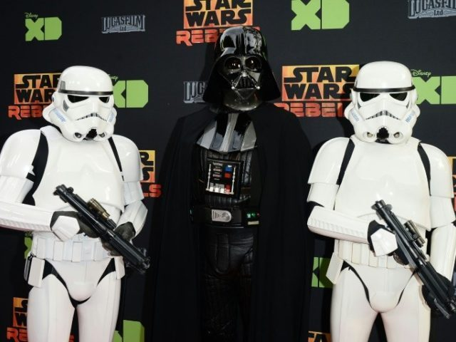 "Darth Vader, is set to make a comeback in the first standalone ""Star Wars"" story, ""Rogue One,"" which is set just before ""A New Hope,"" the original film in the blockbuster series"