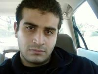 The Orlando gunman was identified as Omar Mateen
