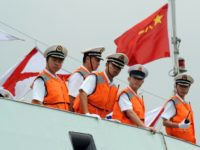 Concerns over China's rising military presence in Asian waters have sparked concerns in Japan, which administers islands in the East China Sea also claimed by Beijing