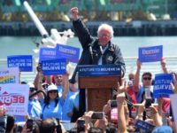 Bernie Sanders Memo Shows Demands: 'A Plane–Or I Contest The Convention'