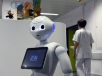 Report: London Hospitals to Replace Doctors with AI