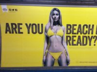 UK Considers Banning 'Body Shaming' Ads Featuring Thin Women