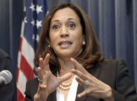 Kamala Harris Swells 'Gun Violence' Deaths by 66 Percent