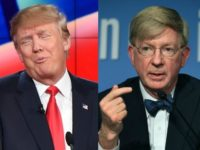 George Will Leaves GOP, Tells Republicans to Make Sure Donald Trump Loses
