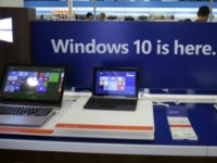 Microsoft Sued for $10,000 After Windows 10 Auto Update Renders Woman's PC Unusable