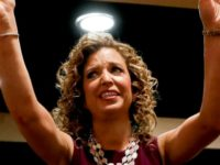 ***Dem. Convention LiveWire*** Wasserman Schultz Jeered on 'United Together' Day
