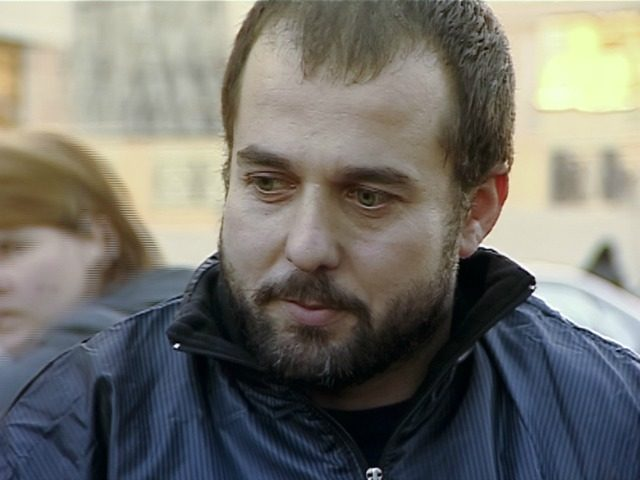 Rustavi2 via Associated Press