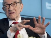 Alan Greenspan (Saul Loeb / AFP / Getty)