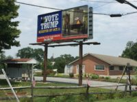 EXCLUSIVE– Amish PAC Endorses Trump, Launches Billboards in Pennsylvania