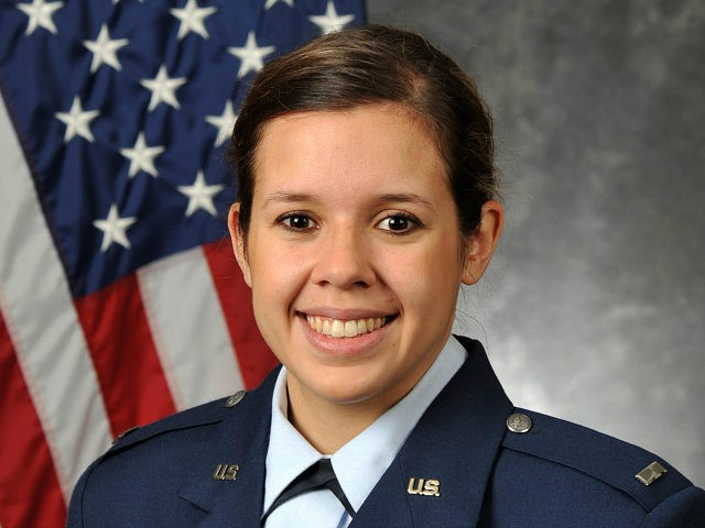 Mystery Surrounds Death of Female Air Force Lt. on Anti-Islamic State Mission in UAE