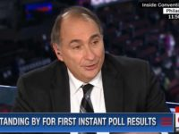 Axelrod: Hillary 'Didn't Give a Great Speech' at the DNC, But It Was 'Effective' 'In Moving the Ball Forward'