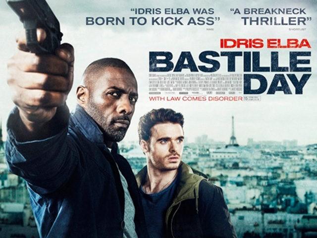 BastilleDay