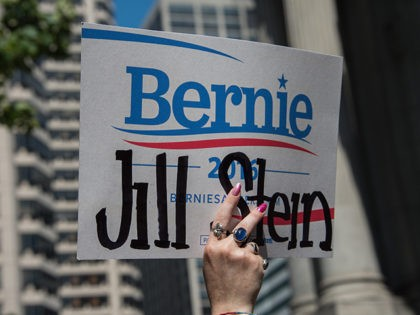Bernie-Sanders-Jill-Stein-Supporters-Getty