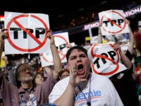 Politico: Sanders Delegates Revolt on Convention Floor