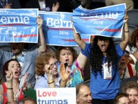 The Hill: Clinton, Sanders Supporters Battle at Dem Convention Start
