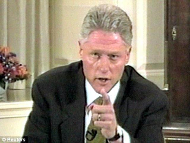 Bill-Clinton-Points-Reuters