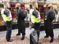 VIDEO: UK 'Allah Akbar' Preacher Charged Over 'Harassing Woman In Tight Jeans'