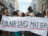 Black Lives Matter: Boycott White Capitalism This Christmas, 'Just As Nefarious As White Supremacy'
