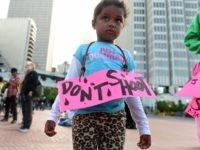 Black Lives Matter San Francisco (Josh Edelson / AFP / Getty)